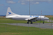 Convair 580F
