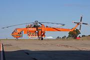 Sikorsky S-64E Skycrane (N218AC)