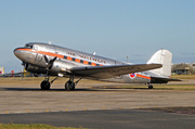Douglas DC-3C-R-1830-90C Skytrain