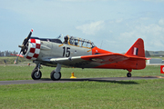 North American AT-6C Texan (ZK-RNZ)