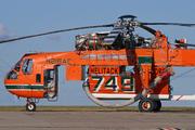 Sikorsky S-64E Skycrane