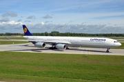 Airbus A340-642X (D-AIHV)