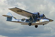 Consolidated PBY/A-10 Catalina - Canso A