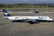 Embraer ERJ-195AR  (PR-AXB)