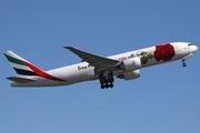 Boeing 777-F1H (A6-EFL)