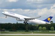 Airbus A330-343X (D-AIKE)