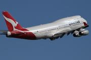 Boeing 747-438 (VH-OJU)