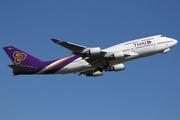 Boeing 747-4D7 (HS-TGB)