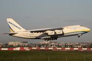 Antonov An-124-100 (UR-82008)