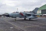 Panavia Tornado IDS (46 18)