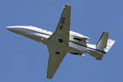 Cessna 560XL Citation XLS+ (PK-DPD)