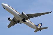 Airbus A330-343X (9V-STH)