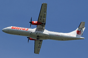ATR 72-212A  (PK-WFI)