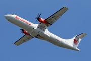 ATR 72-600 (PK-WGG)