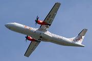 ATR 72-600 (PK-WHV)