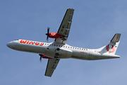 ATR 72-212A  (PK-WFL)