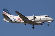 Saab 340B (VH-ZRJ)