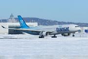 Airbus A330-342 (C-GTSO)