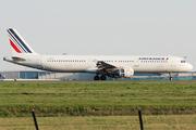 Airbus A321-211 (F-GTAZ)