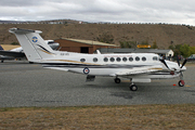 Beech Super King Air 350 (A32-372)