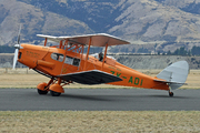 De Havilland DH-83C Fox Moth (ZK-ADI)