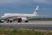 Tupolev Tu-204-300 (RA-64058)