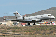 Bombardier BD-700-1A10 Global Express (D-ARYR)