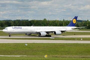 Airbus A340-642 (D-AIHD)
