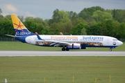 Boeing 737-8HX/WL