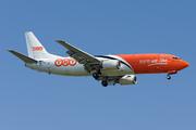 Boeing 737-49R (OO-TNO)