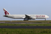 Boeing 777-3DZ/ER (A7-BAI)