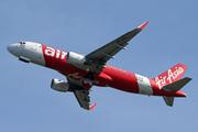 Airbus A320-216(WL) (9M-AQQ)
