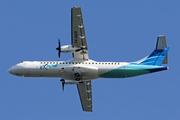 ATR 72-600 (PK-GAM)