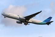 Airbus A330-343E (PK-GPT)