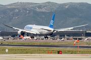 Boeing 787-8 Dreamliner (EC-MNS)