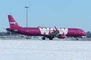Airbus 321-211(WL)