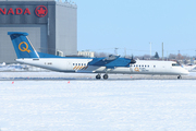Bombardier Dash8-Q402 (C-GHQP)