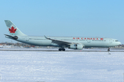 Airbus A330-343X (C-GFUR)