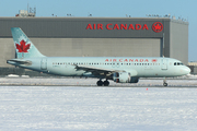 Airbus A320-211 (C-FKOJ)