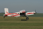 Pilatus PC-6/B2-H2 Turbo Porter (F-GMVS)