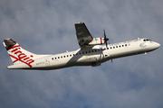 ATR 72-600 (VH-FVZ)