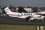 Beech B200C Super King Air (VH-MWK)