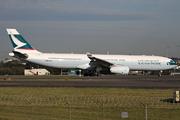 Airbus A330-342 (B-LAI)
