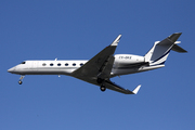 Gulfstream Aerospace G-V Gulfstream V (CS-DKE)