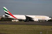 Boeing 777-F1H (A6-EFD)