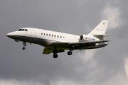 Dassault Falcon 2000EX (TC-DGN)