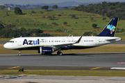 Airbus A320-251N (PR-YRD)