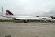 Aérospatiale/BAC Concorde 101 (F-BVFC)