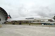 Aérospatiale/BAC Concorde 101