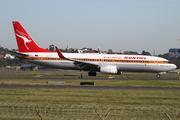 Boeing 737-838(WL) (VH-XZP)